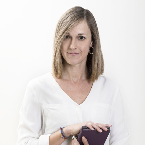 Italian Language Instructor Valentina